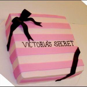 Victoria Secret items